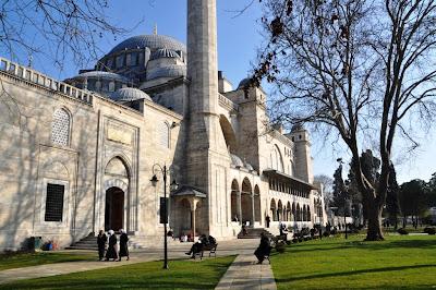 mesquita de süleymaniye, mezquita de süleymaniye, Mezquita de Süleymaniye, Süleymaniye Camii, Estambul, estambul
