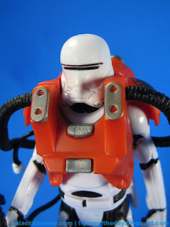 Flametrooper (The Force Awakens 2015)