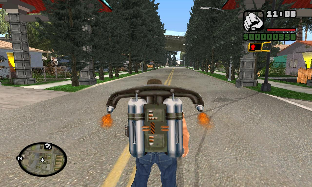 Download game ringan gta san andreas full rip