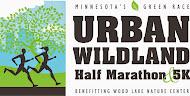 Urban Wildland Half Marathon & 5k