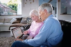 couple retraité pouvoir achat demenagemnet