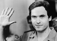 ted bundy most hated serial killer america