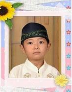 Adikku Khofid Fathur Rohman