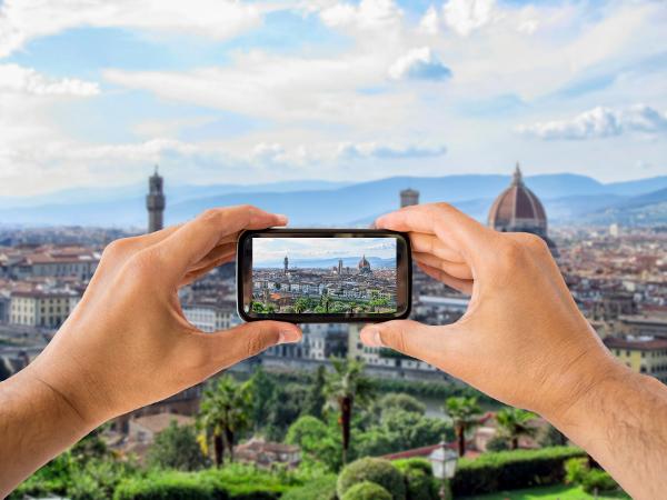 Apps de edición de fotografía y vídeo