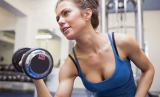 Olahraga Yang Dapat Menurunkan Diabetes