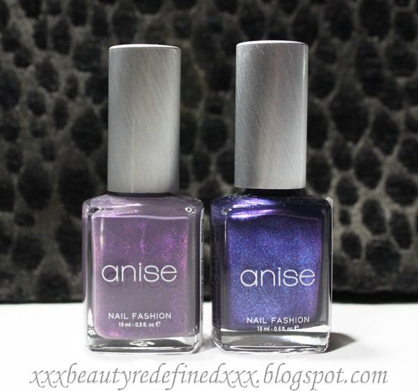 Anise Pro Gel Nail Polish Review Nail Ftempo