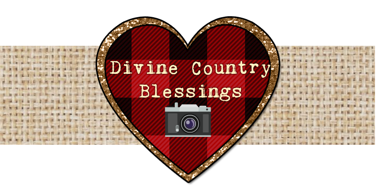 Divine Country Blessings