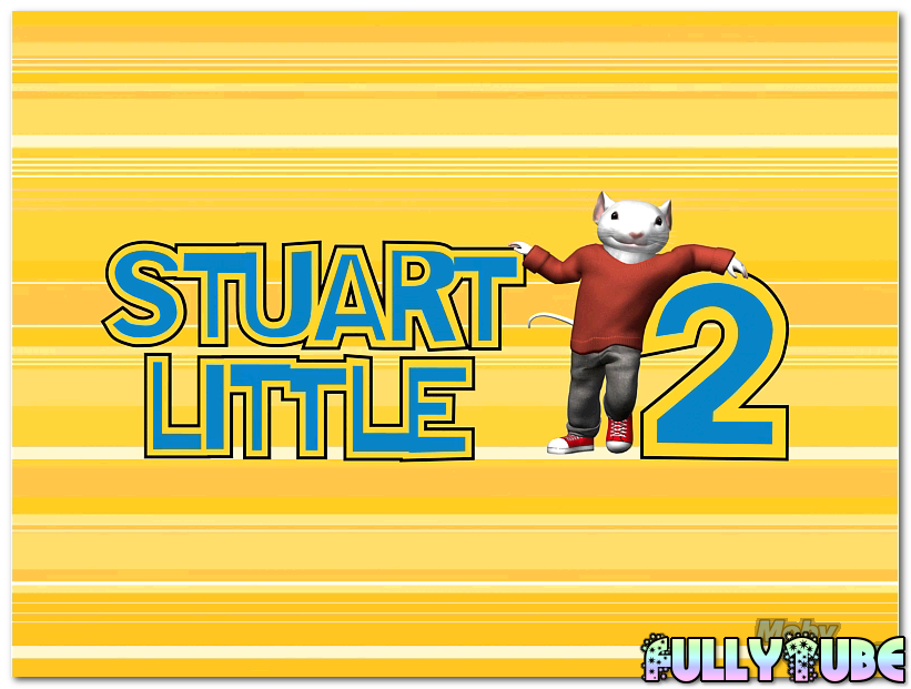 Stuart Little 2 Version