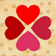 Para esta semana os he preparado este bloque: Aplicación de 4 Corazones. corazones
