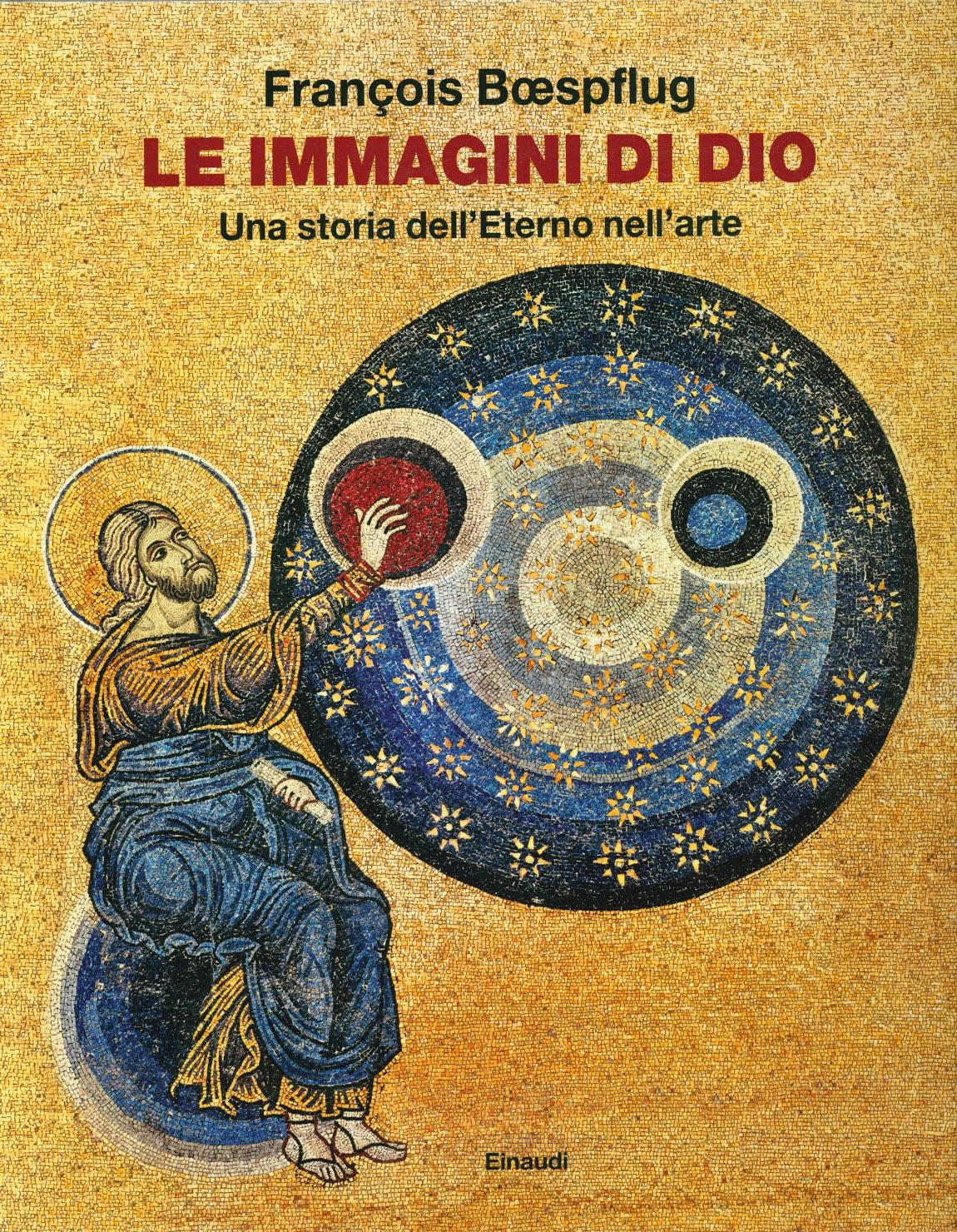 Vultus christi le immagini di dio una storia dell 39 eterno for Adorno storia dell arte