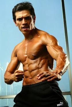 Adrian-Maulana-Hot-Body-Sixpack-Muscle