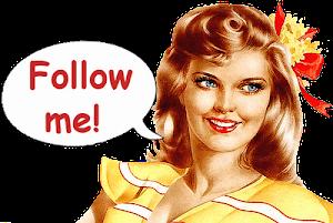Följ mig♥