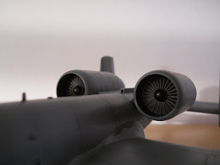 scale model airplane A-10 Thunderbolt II