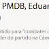 Dossiê Eduardo Cunha