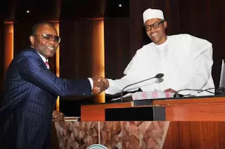 Buhari set to depart for Turkey on Wednesday to attend D-8 Summit