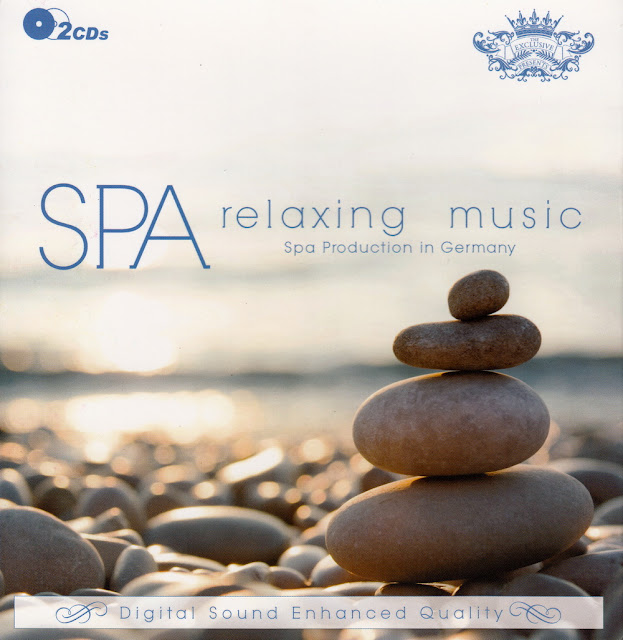 Скачать песню relaxing spa music relaxing spa