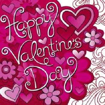 kumpulan kartu ucapan valentine