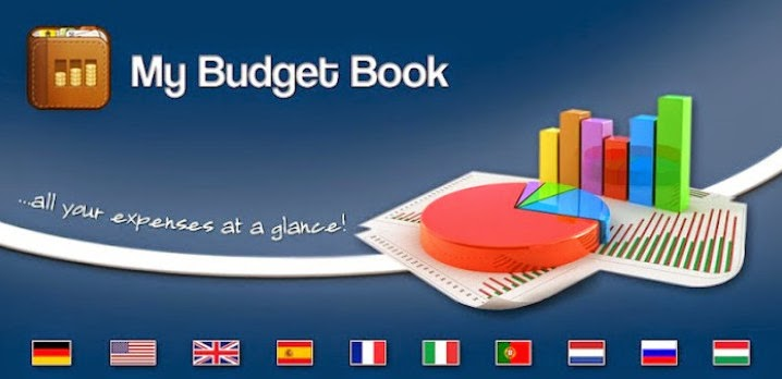 My Budget Book 5.8 APK