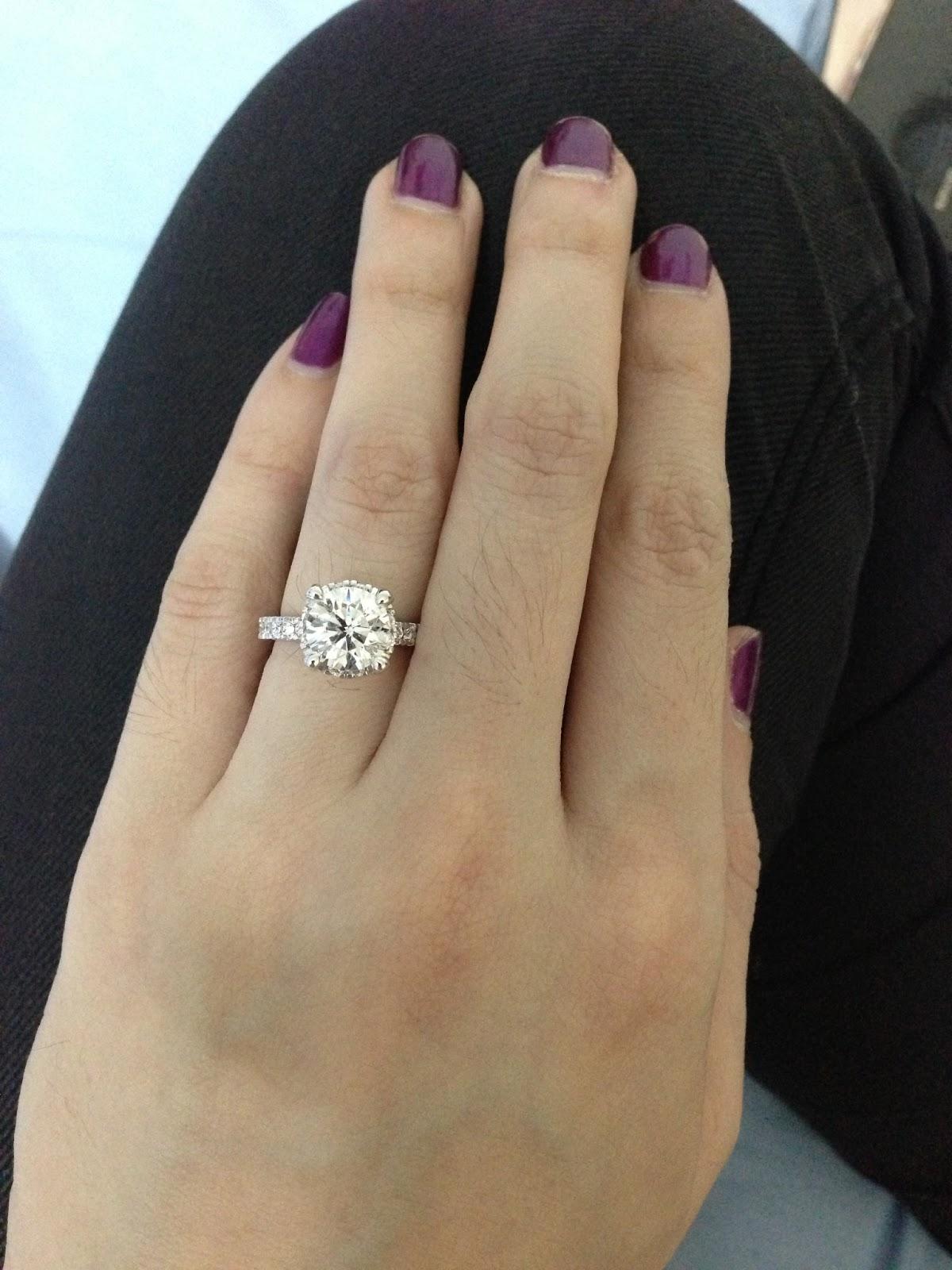 Average Price Of Wedding Ring 2013