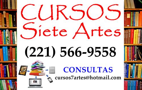 ESPACIO CULTURAL SIETE ARTES