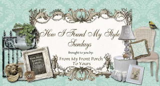 From My Front Porch To Yours- How I Found My Style Sundays-Concord Cottage