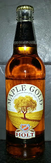 Maple Gold (Joseph Holt)