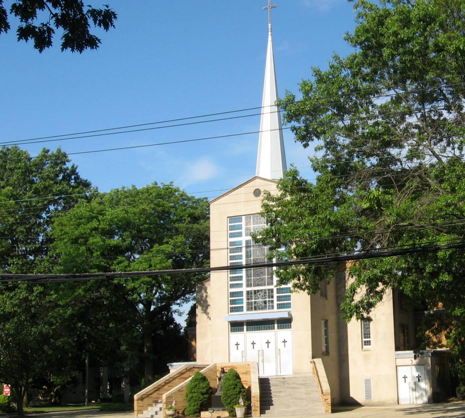 hicksville ny county: