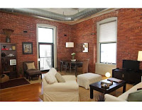 South Boston Luxury Condo