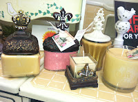 Soy Sisters Handmade, Handpoured Candles
