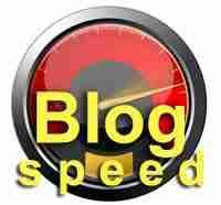 Info Blog 97, blog speed