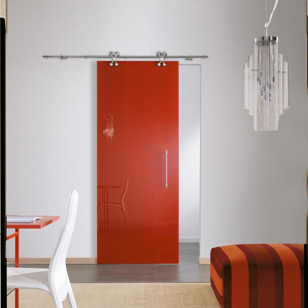 Ristrutturazioni case porte scorrevoli in vetro o a - Porte scorrevoli bagno ...