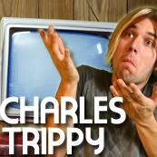 Charles Trippy Hairstyle