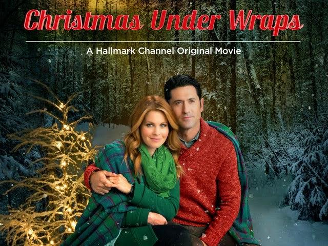 Enjoyable Strange Culture 10 Key Elements In A Quothallmark Christmas Moviequot Easy Diy Christmas Decorations Tissureus