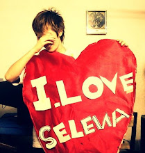 I love you Selena Gomez ♥