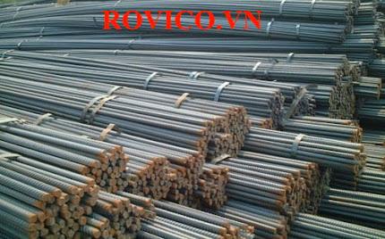 Báo động đỏ từ thép Trung Quốc