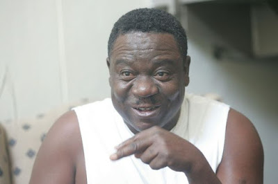 True Life Story!! How My Father's Best Friend Was Forced To Eat Yam Roasted In His Grave- Mr. Ibu