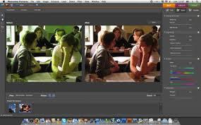 شرح وتوضيح كيف يتم تغير الوان الصور فى برنامج الفوتوشوب