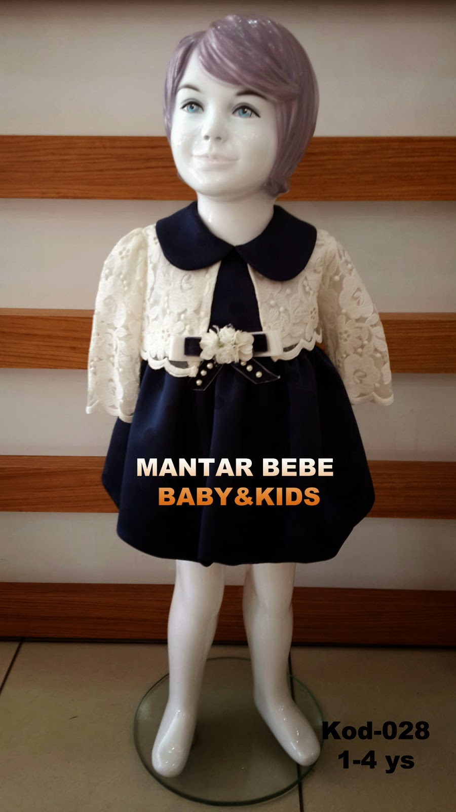MANTAR BEBE ÇOCUK GİYİM - KOD028