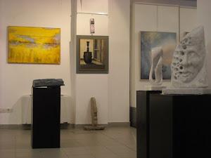 Mostra PREMIO GRONCHI - Luglio 2011