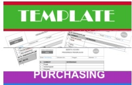 Template Form Purchasing