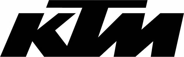 sideblog: KTM Logos