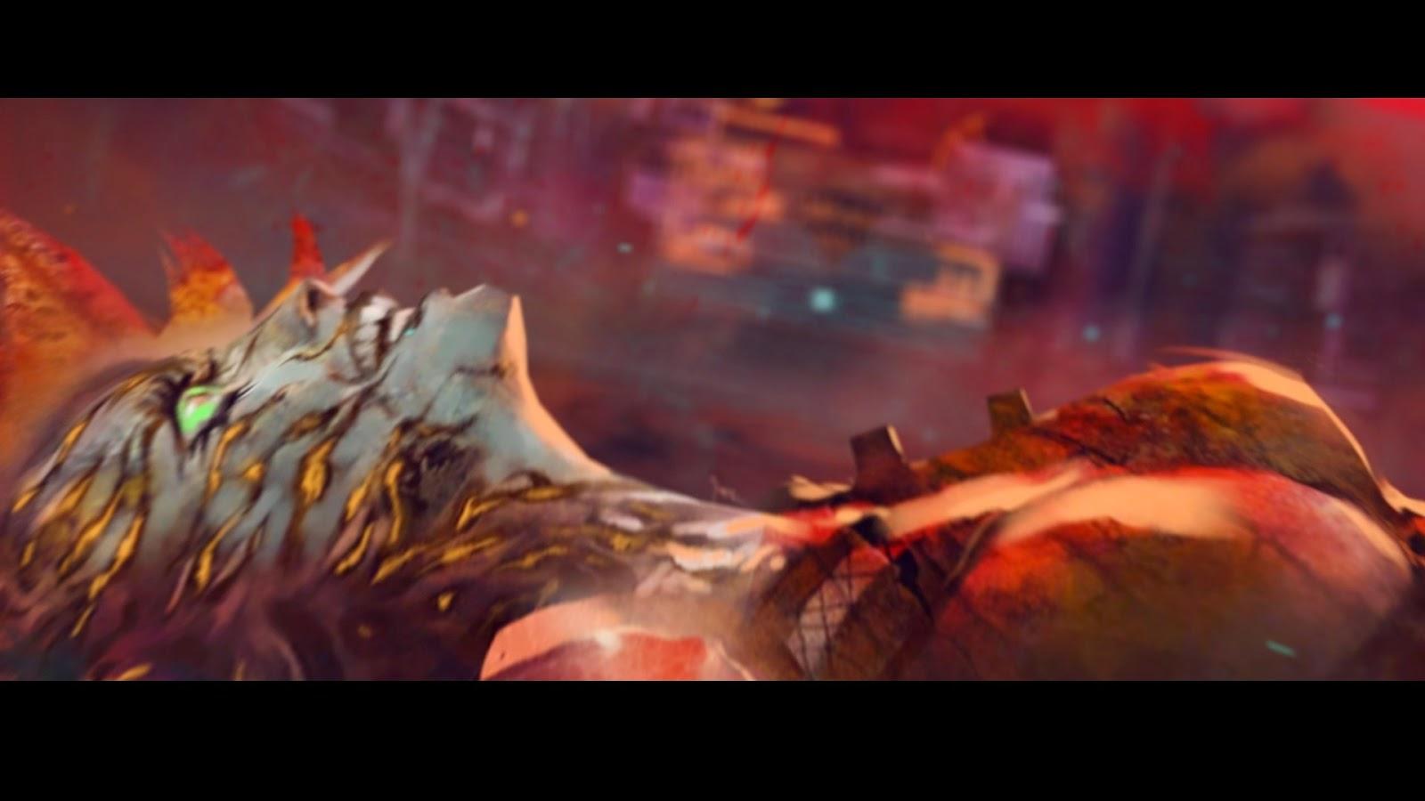 A Guild Wars 2 Blog: Scarlet Battle Music