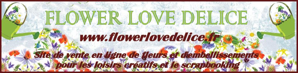 www.flowerlovedelice.fr