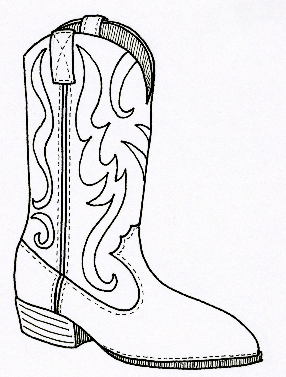 cowgirl dora coloring pages - photo#29