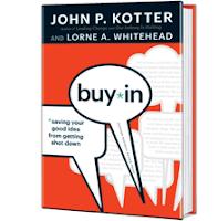 Buy in (Kotter)