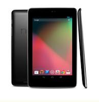 ASUS 華碩 Google Nexus 7
