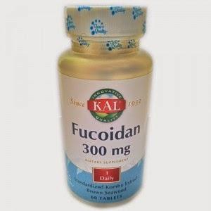 Kal Fucoidan