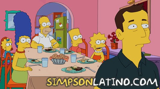 Los Simpson 26x12