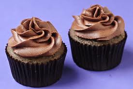 Super Easy Chocolate Cupcakes Recipe