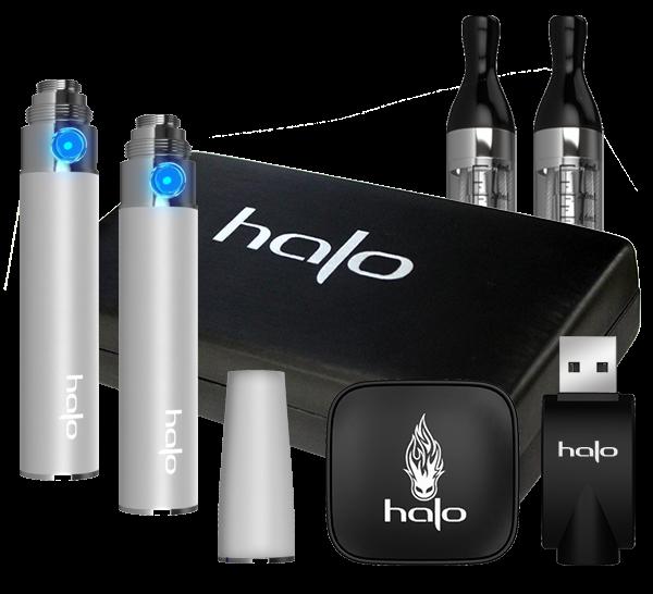 halo-triton-starter-pack